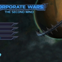 Corporate wars Second wind